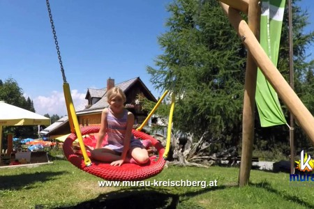 Familienspass in der Region Murau