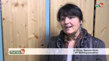 Rück- und Ausblick 2015/16