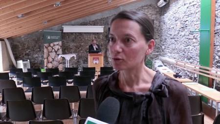 Steirische Kulturgespräche 2016 im Murauer Rathaus