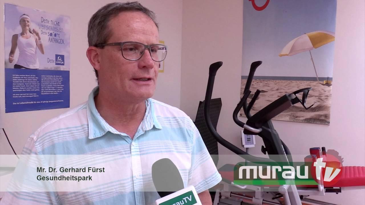 Murauer Stadtlauf Sponsoren – Teil 1
