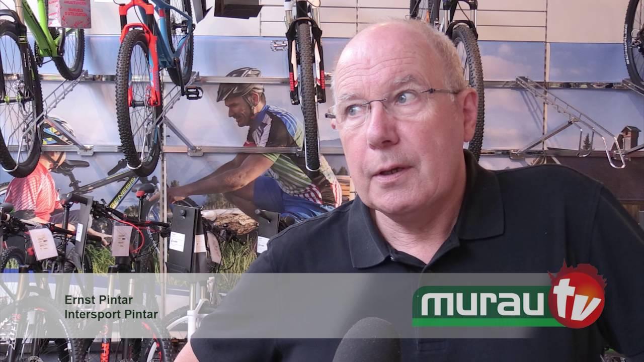 Murauer Stadtlauf Sponsoren – Teil 3