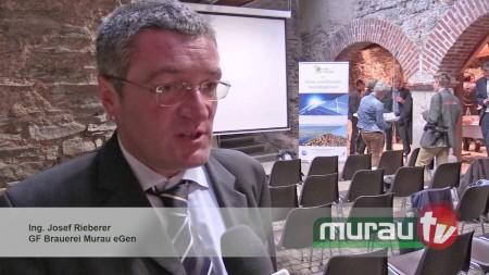 Holzwelt Murau: Wirtschaft (be)trifft Region