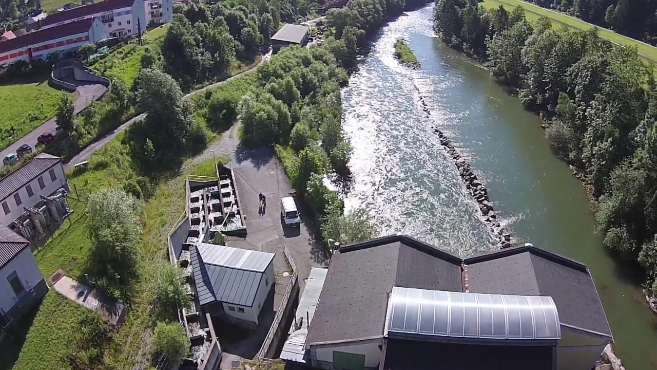 Murauer EnergieZentrum – Unabhängig.Kraft der Natur