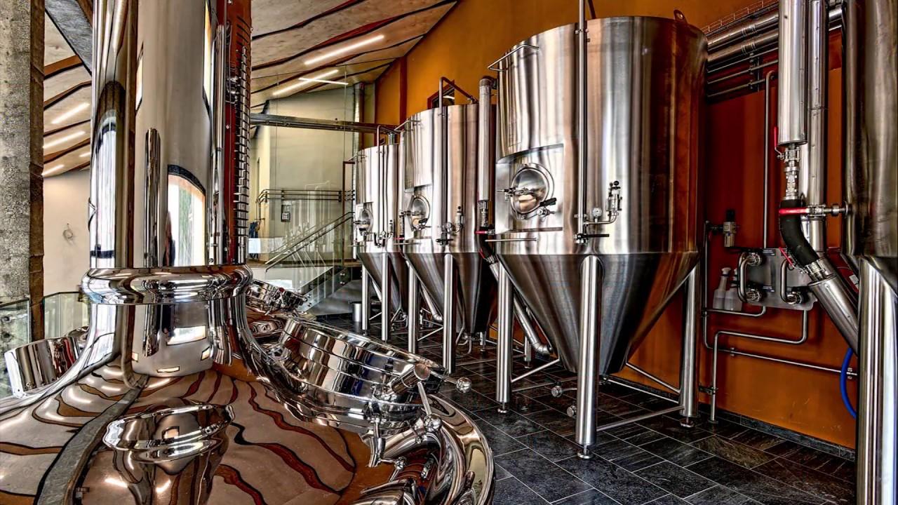 Murauer Brauerei eröffnet ihre Erlebnisbrauerei