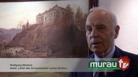Vortrag: 400 Jahre Dynastie Schwarzenberg