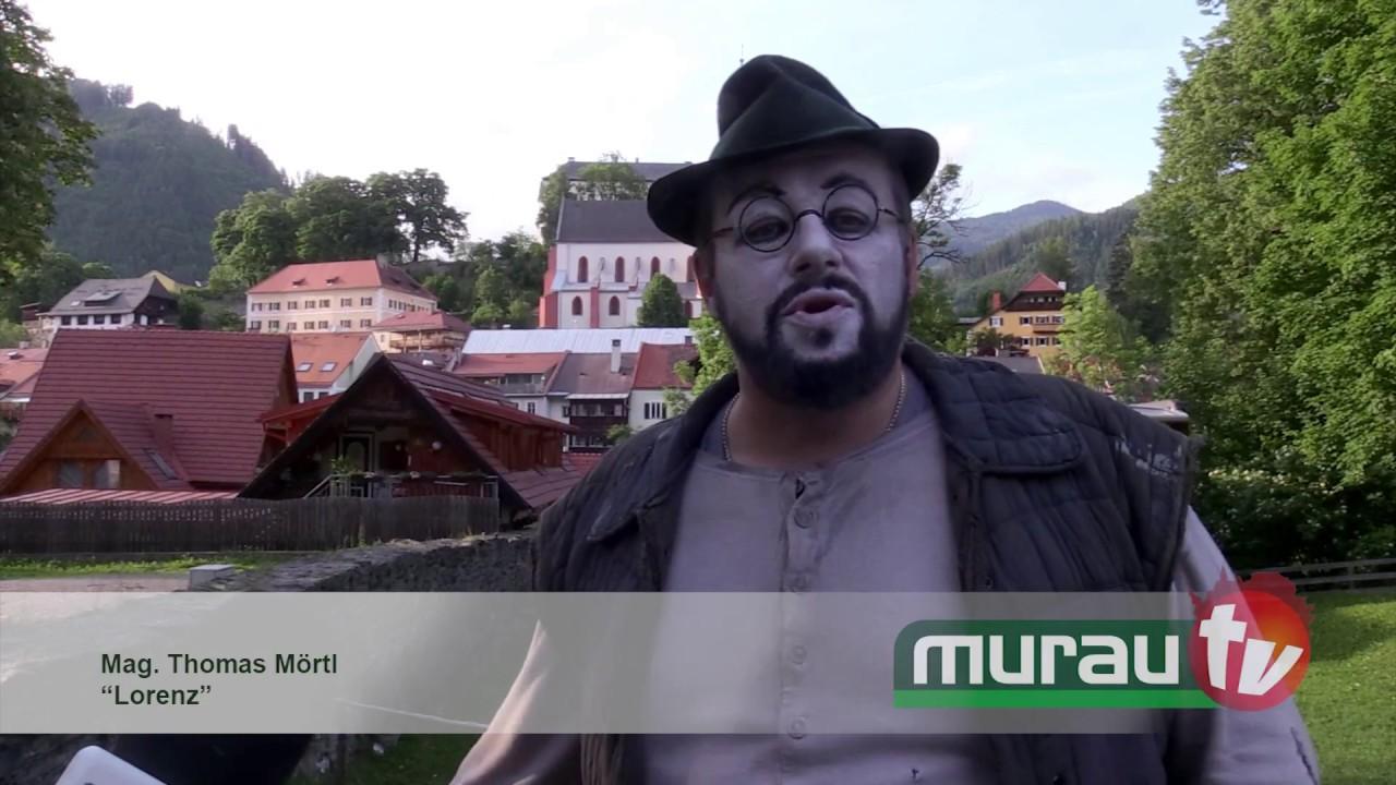 14. Pfingstspiele der Theaterrunde Murau