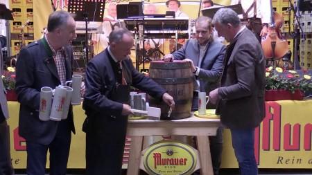 Brauerei Murau feiert Brausilvester