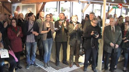 Holzmuseum eröffnet neue Ausstellungssaison