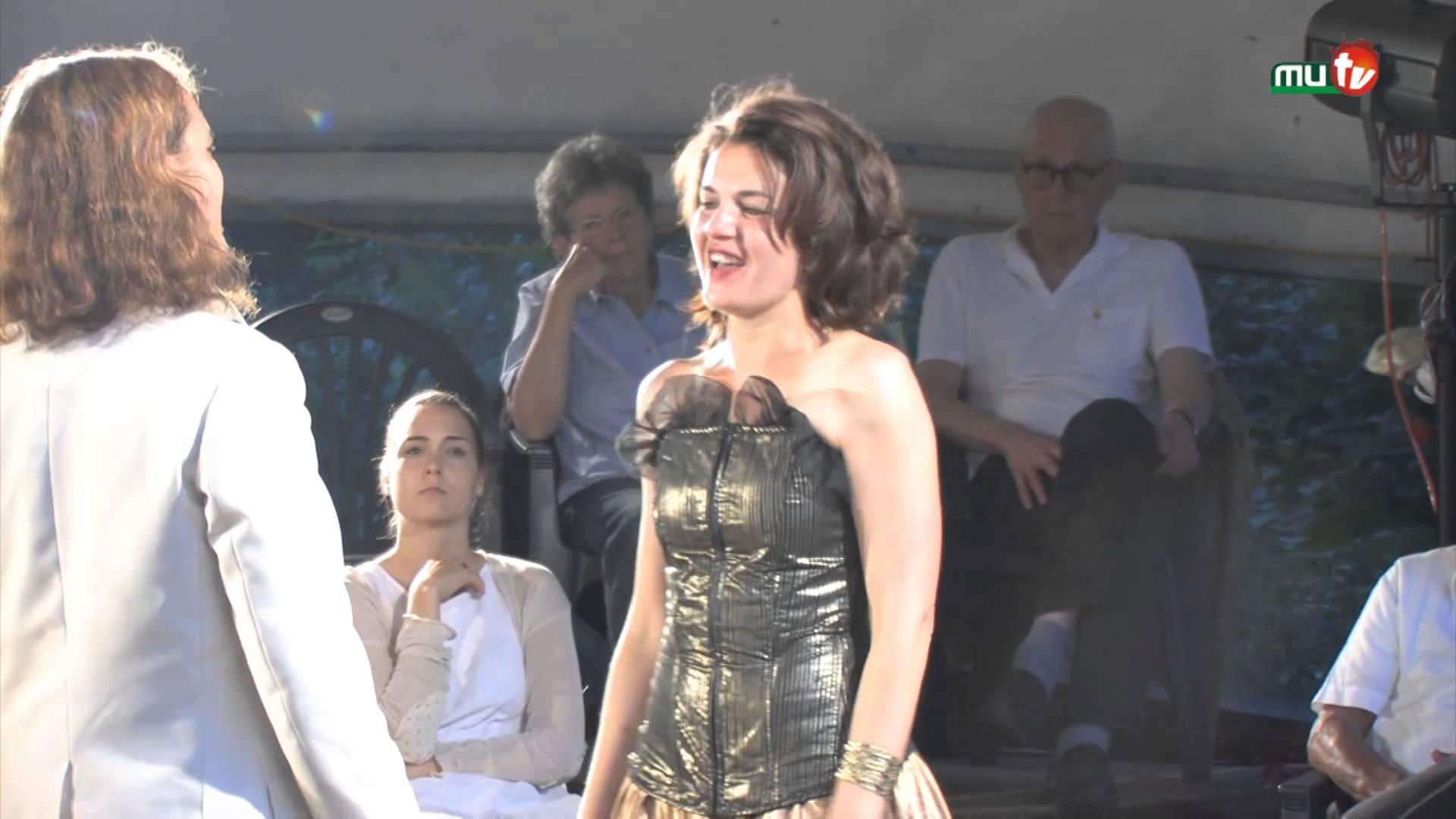 Shakespear in Styria