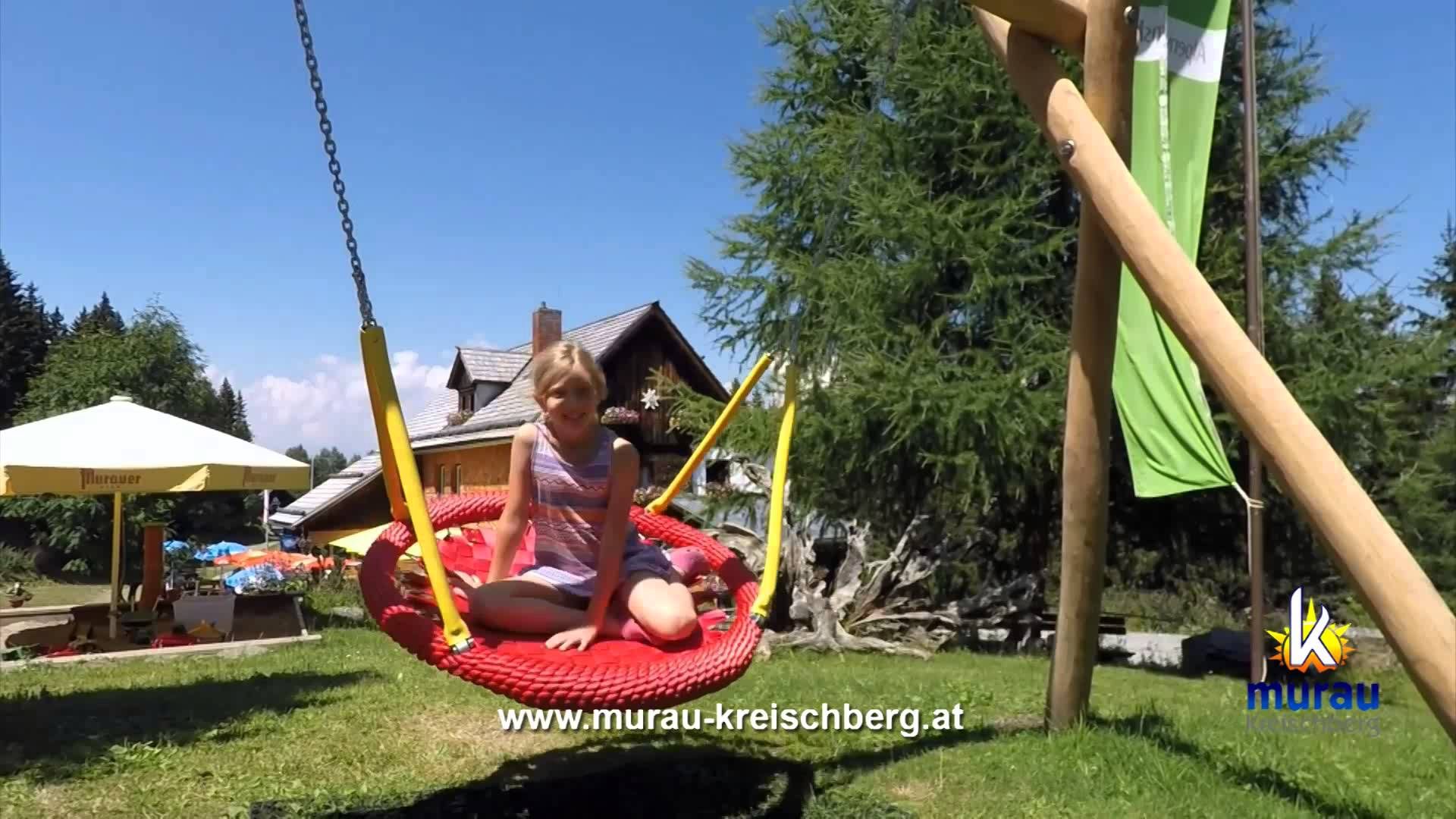 Familienspass in der Region Murau