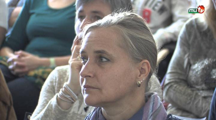 LKH Stolzalpe: Pflegesymposium