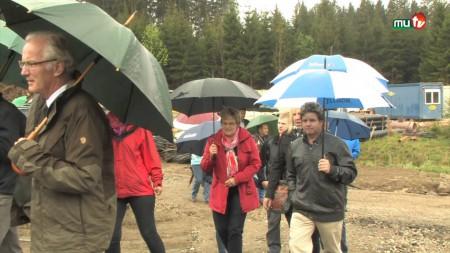 Hochwasserschutz in Obdach