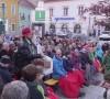 2. Frühlingsspiele in der Schwarzenbergstraße