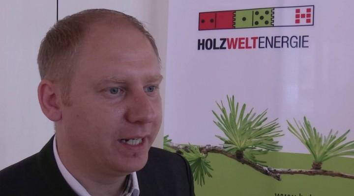 Holzwelt Murau: Startschuss für Solaroffensive