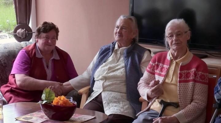 Das Volkshilfe Seniorenzentrum in St. Peter am Kammersberg