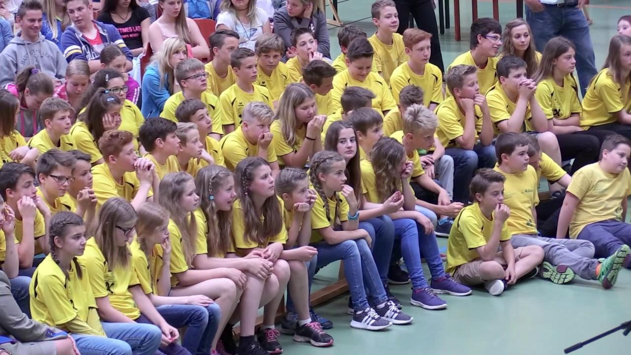 """Klimaschulenprojekt """"Energie macht Schule"""""""