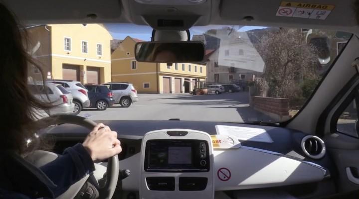 E-Car Sharing – so einfach geht´s!