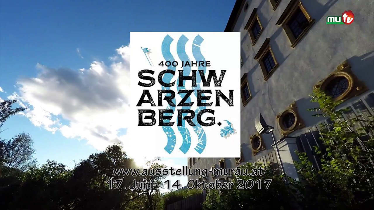 Ganz Murau – ganz Schwarzenberg!