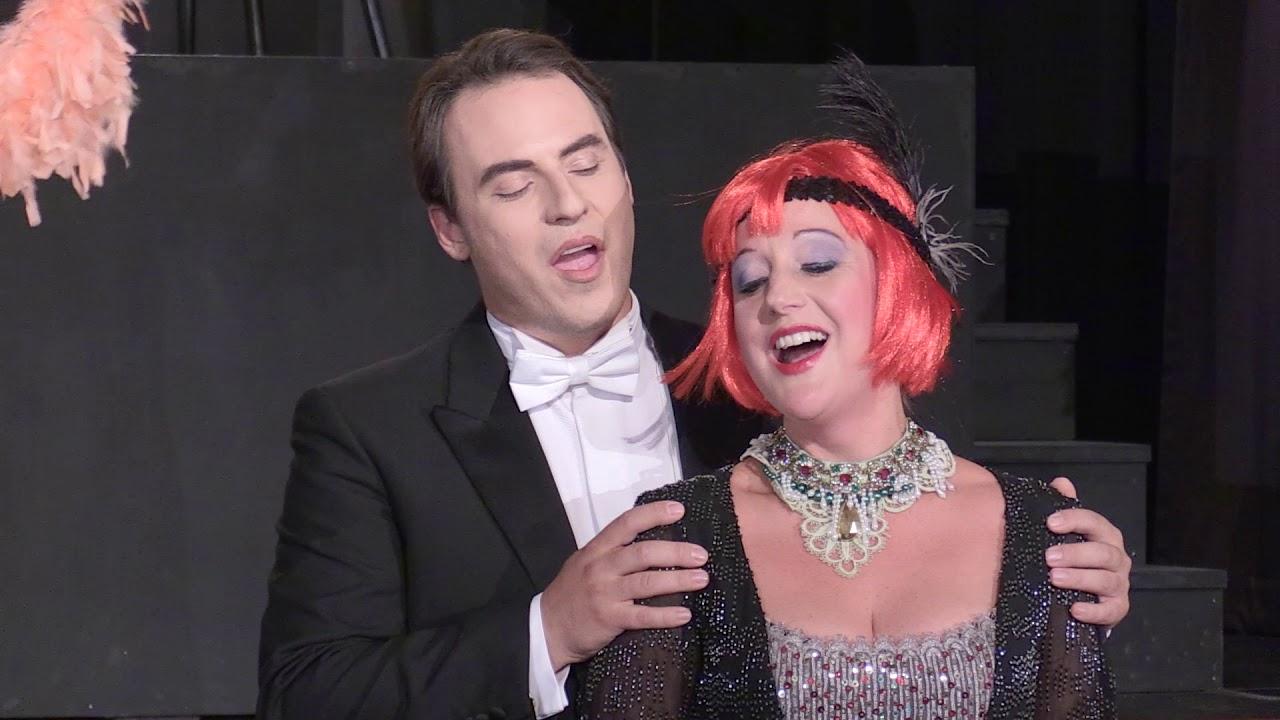 """""""Die Csardasfürstin"""" 20. Operettenspiele Murau"""