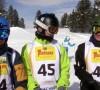 Empfang von Olympiasiegerin Anna Gasser am Kreischberg