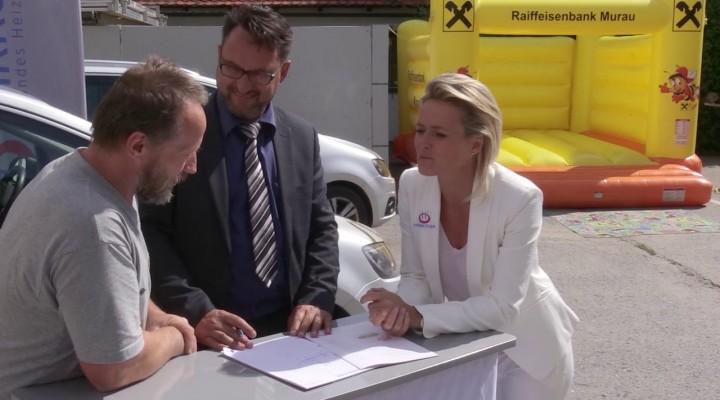 Frühingsfest bei Schneider Haustechnik GmbH