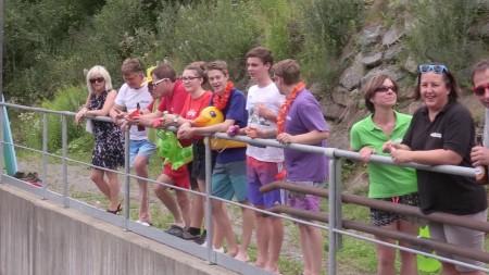 Grill Pool Challenge 2018 der Murauer Stadtwerke
