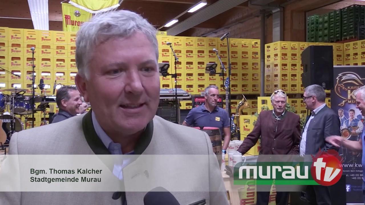 Brausilvester der Brauerei Murau