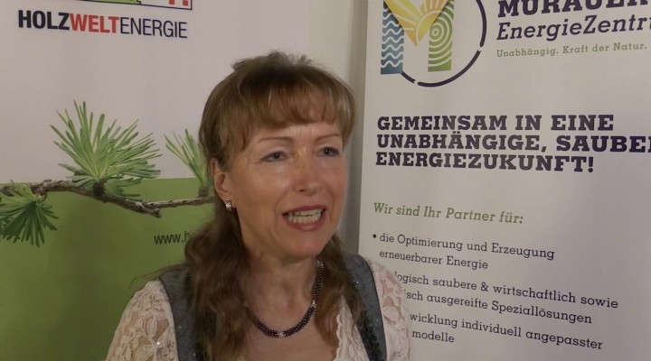 11 Energiebotschafter der Holzwelt Murau