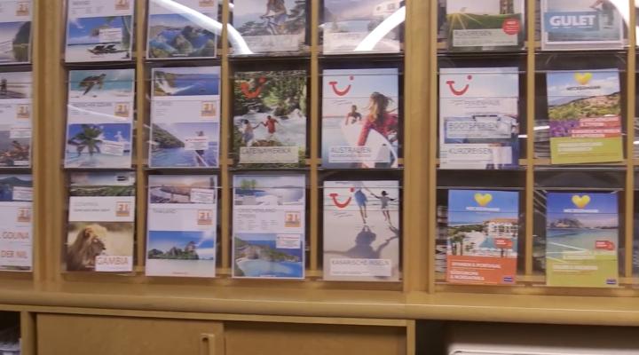 TUI ReiseCenter Murau und Gruber Reisen präsentieren ihre neuen Ziele