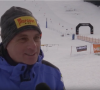 Pressekonferenz des FIS Snowboard Slopestyle Weltcups am Kreischberg