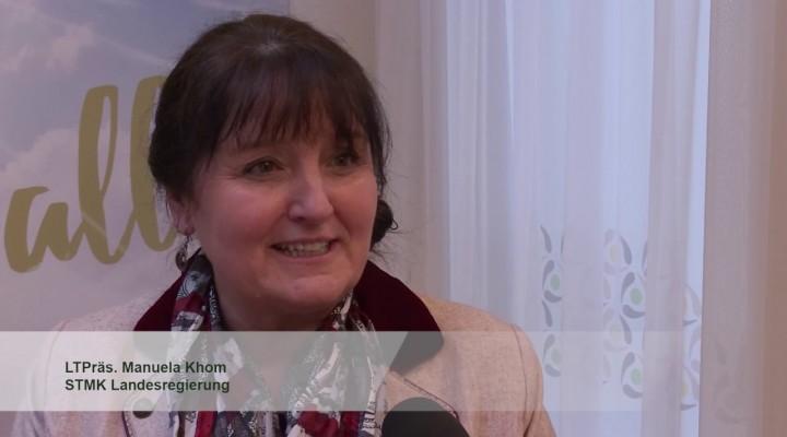 Eröffnung des Rehabilitationszentrums für Kinder und Jugendliche in Wildbad
