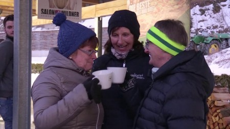 Eisschießen Stadtwerke:Stadtgemeinde