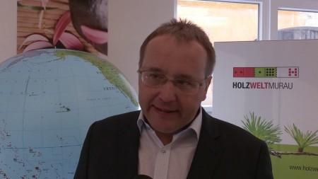 Ursprung das österreichweit einzigartige EU-Leaderprojekt