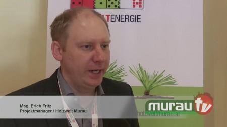 Energiecamp der Holzwelt Murau 2019