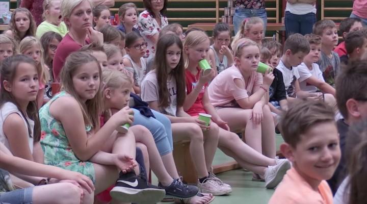 """Klimaschlaue"" – SchülerINNen der Holzwelt Murau"