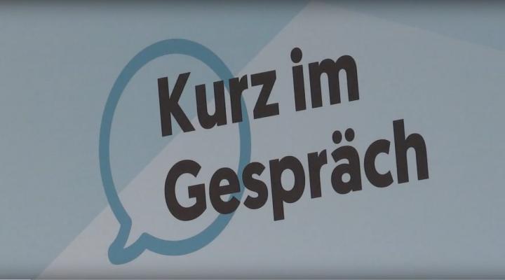 Sebastian Kurz auf Sommertour in Murau