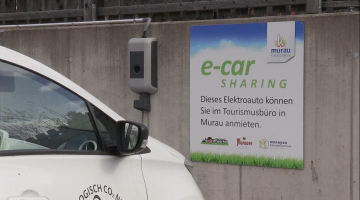 E-Car Mobility