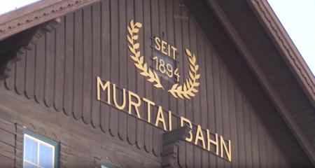 125 Jahre Murtalbahn