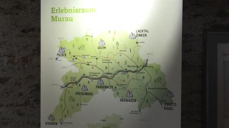 Erlebnisraumdesign Murau und die neue Marke Murau