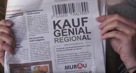 Coronakrise: MurauAktiv und Gastrobetriebe sind aktiv