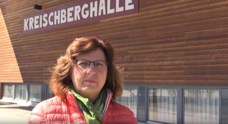 Interview mit Bgm. Cäcilia Spreitzer zur aktuellen Situation