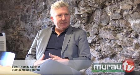 Corona: Interview mit Bgm. Thomas Kalcher zur aktuellen Situation