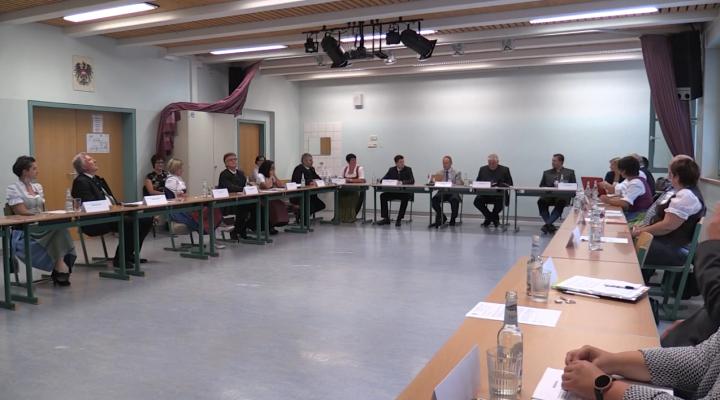 Murau: Konstituierende Sitzung des Gemeinderates
