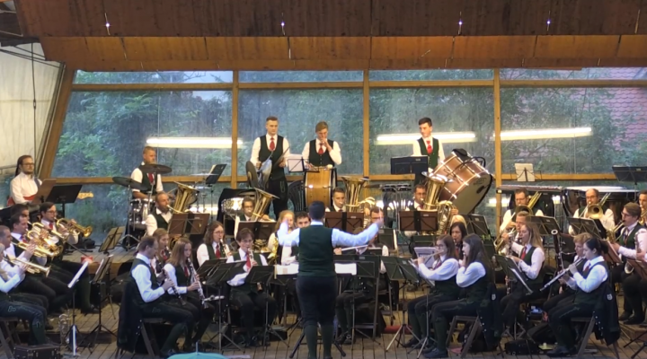 Sommerkonzerte des MV Stadtkapelle Murau