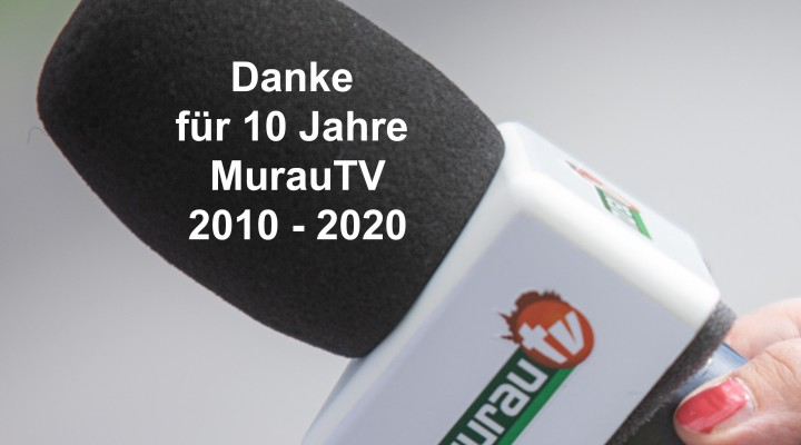 10 Jahre MurauTV