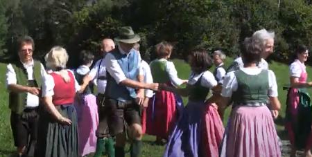 """""""A steirische Roas"""" –  zu Gast in Murau"""