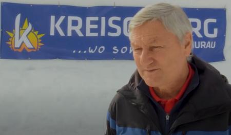 Kreischberg: Startschuss für Großprojekt 10er Gondelbahn