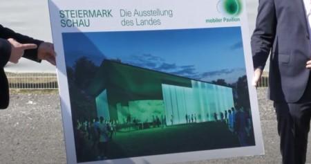 Die Steiermark Schau – die Ausstellung des Landes