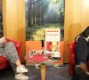 Nochgfrog´bei MurauTV mit Frau Bgm. Cäcilia Spreitzer