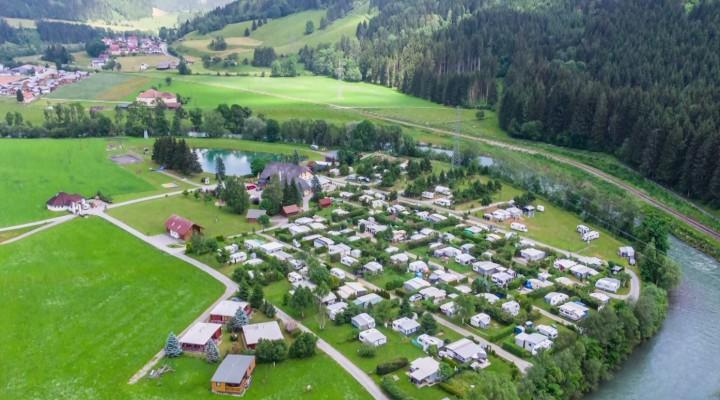 Flächendeckendes WLAN am Olachgut